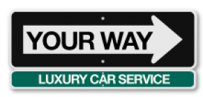 transporte executivo - Your Way