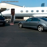 transfer executivo aeroporto Vcp airport